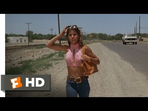 Bad News Bears 2 (5/10) Movie CLIP - Hot Hitchhiker (1977) HD