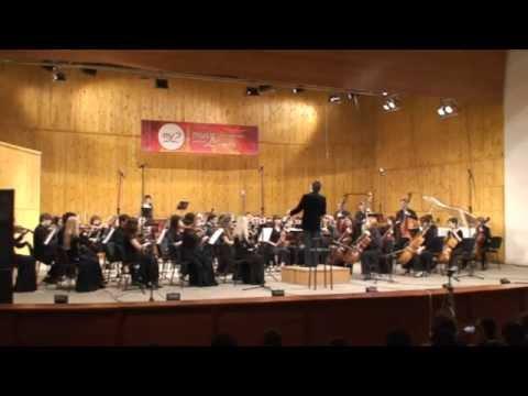 Сальери, Антонио - Опера «Данаиды»