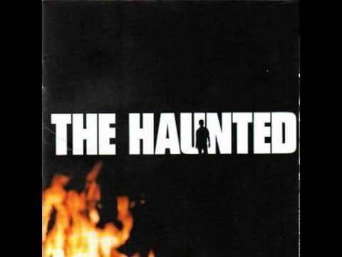 Haunted - Soul Fracture
