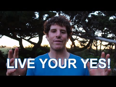 How to Embody Your Full Yes - Create Consistent Forward Progress & Remove Self Sabotage