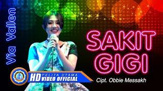 Via Vallen - SAKIT GIGI . Om Sera ( Official Music Video ) [HD]