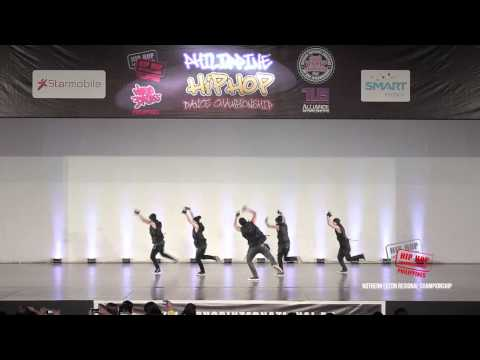 Hoy Pinoy - Adult Division - Official HHI/PH North Luzon Regional Championship