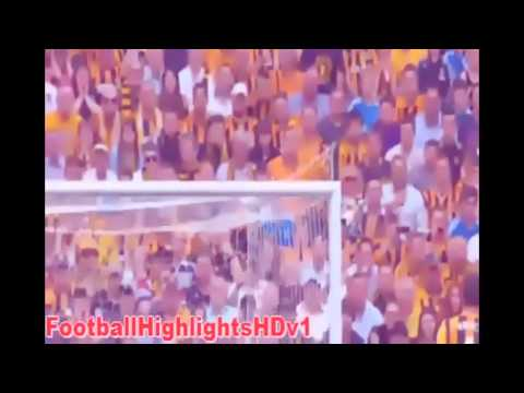 Arsenal vs Hull City 3 2 All Goals and Highlights 17 05 2014 FA CUP FINAL