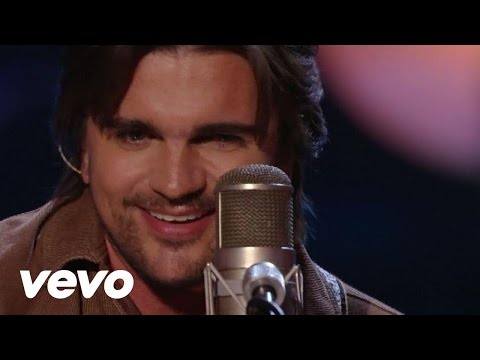 Juanes - La Paga (MTV Unplugged)