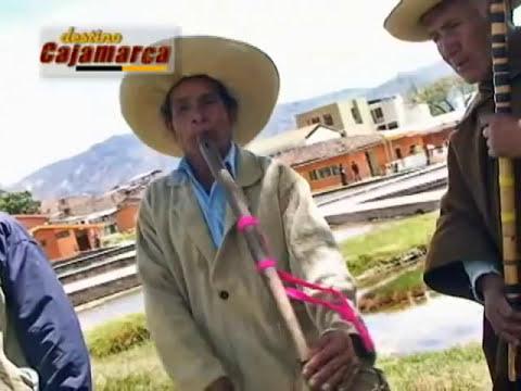 Carnaval con Caja, Flauta y Clarín Cajamarquino