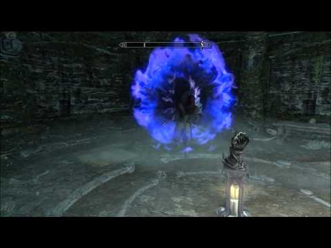 The Elder Scrolls V: Skyrim - The Midden Relic Quest How to Complete