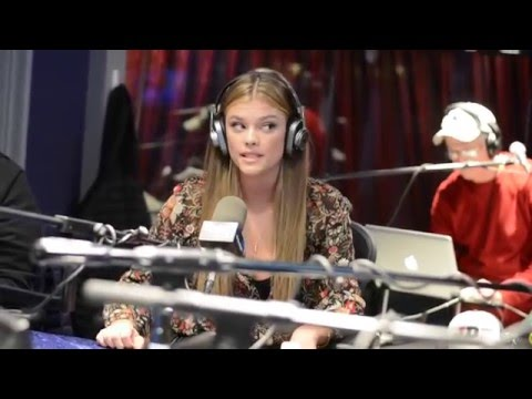 Telling Sports Illustrated Swimsuit model Nina Agdal, NOT All Women Are Beautiful - @OpieRadio