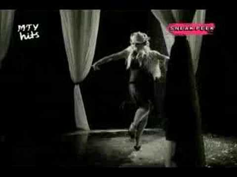 Geri Halliwell - Bumper To Bumper