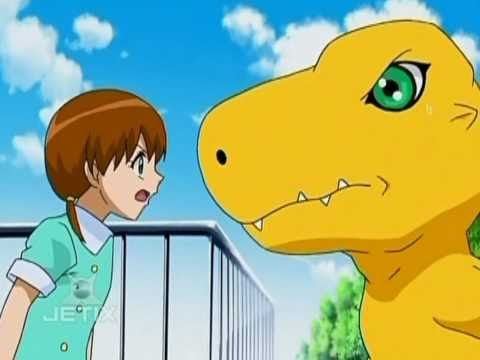 Digimon Data Squad Heb Fandub