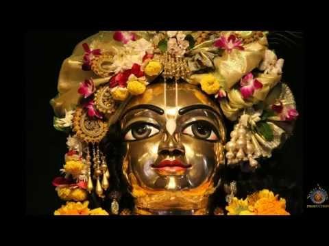 2015 Mayapur Candana Yatra slide show covering 21 days