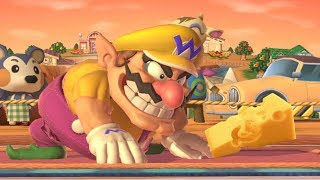 Top 10 Cheesiest Kills - Super Smash Bros
