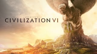 Let's Play Civilization VI Rome as Trajan 1