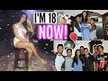 PLANNING MY 18TH BIRTHDAY PARTY IN 6 HOURS VLOG mp3