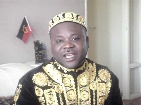 DOSSIER ZACHARIE BABANDOKI ZAMBIEN (ezali mawa mingi) par Nkanu Mbangi 1 partie – roger eclipse