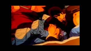 Kenshiro vs Mr Heart.wmv