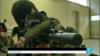 Libye : La guerre de l'ombre de la France contre les jihadistes de l'EI