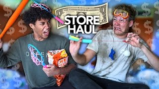 1 DOLLAR STORE HAUL | Joey's Jungle