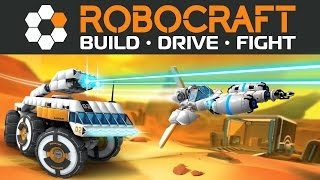 Robocraft | Montage Preview | EnderElement