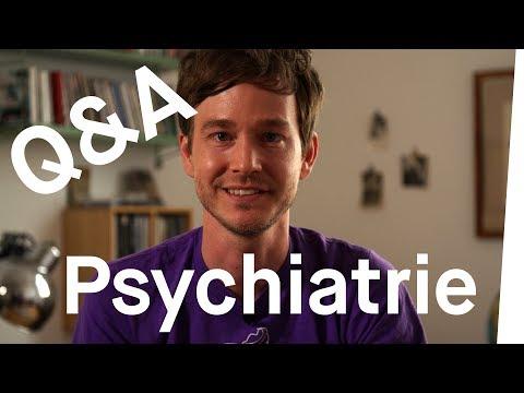 Q&A - Muss ich Angst vor der Psychiatrie haben?