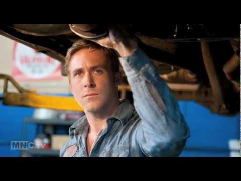 Movie Star Bios - Ryan Gosling