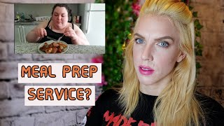 Bodybuilder Reacts To Foodie Beauty What I Ate Today Healthy Home Cooked Meals