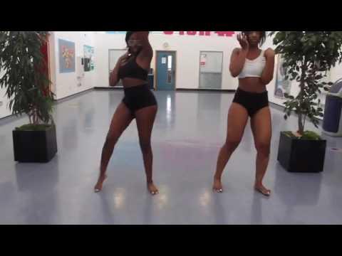 MC Fioti - Bum Bum Tam Tam Dance