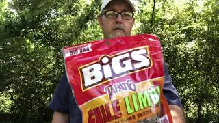 BIGS Tapatio Chile Limón Sunflower Seeds # The Beer Review Guy