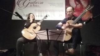 Denis Azabagic teaches Mallorca by Isaac Albeniz