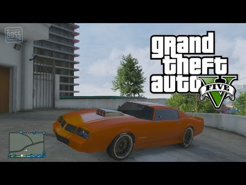 GTA 5 Online: Rare Cars - Phoenix 100% Confirmed Spawn Location Tutorial (GTA V)