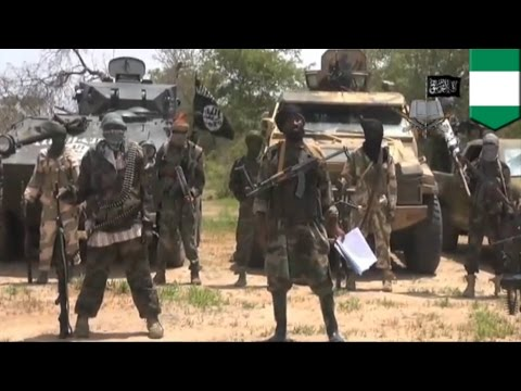 Latest Boko Haram Nigeria attack: hundreds of militant fighters capture multinational military base