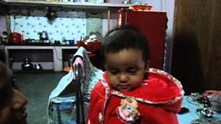 Kiranmala thokchom childhood