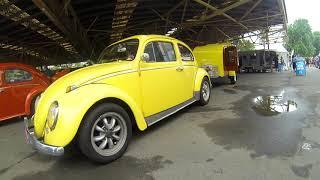 Day of the Volkswagen 2017, Melbourne Australia