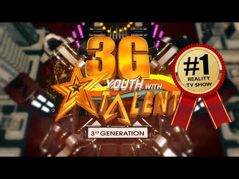 Youth With Talent - 3G | Theme Song | ITN Sri Lanka