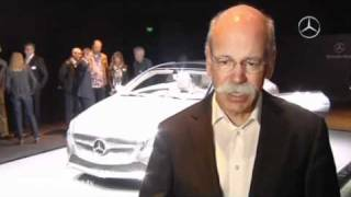 Mercedes-Benz.tv: Highlights Auto Shanghai 2011