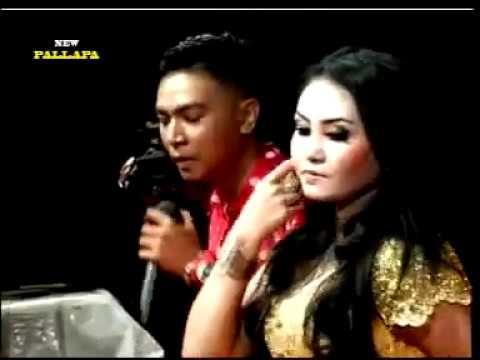 Deritamu Deritaku, Gerry Mahesa feat  Ani Arlitha, New Pallapa live in Pasar Banggi