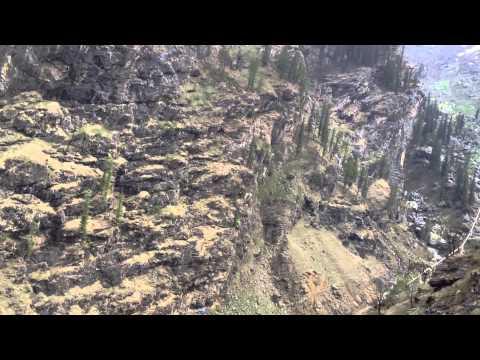 Rohtang pass ,manali & beas river HD 1080P