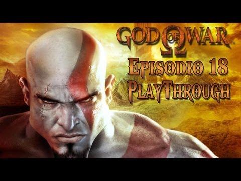 God Of War : Vingança de Kratos contra Ares, FINAL - #18