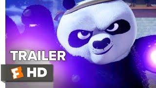 Kung Fu Panda: The Paws of Destiny Season 1 Trailer | 'Part 2' | Fandango Family