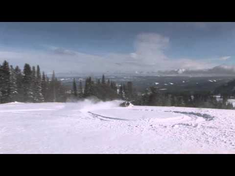 2012 Renegade Backcountry First Impressions