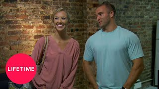 Married at First Sight: Jonathan and Molly Go House Hunting (Season 6, Episode 6)   Lifetime
