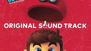Jump Up, Super Star! Japanese Version - Super Mario Odyssey