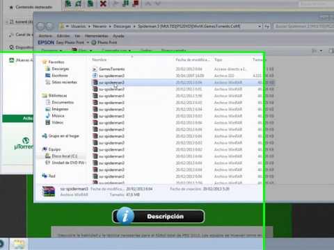 Descargar juegos de ps2. pc. ps3. xbox. wii. etc y grabarlos en un dvd