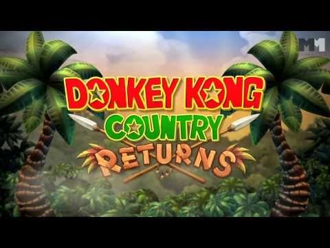 Donkey+kong+country+wii+u