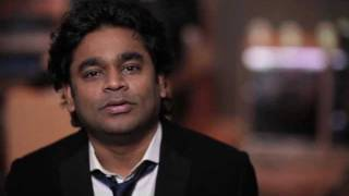 A.R.Rahman Thanked for the Birthday Wishes
