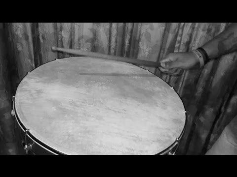 FUSION OF INDIAN RHYTHM | JANNY DHOLI | DHOL TASHA | INSTRUMENTAL