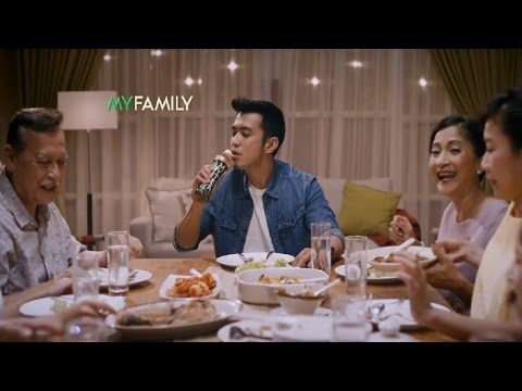 Iklan Mytea - Family 15s (2017)