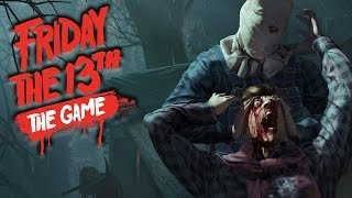 FRIDAY THE 13th GAME (BETA)