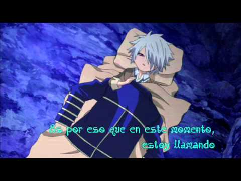 Tegami Bachi Op2 Sub Español video
