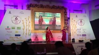malavika dance performance