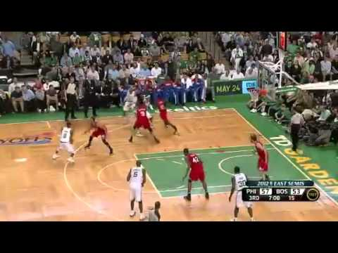 Boston Celtics vs Philadelphia 76ers Game 5 Highlights HD